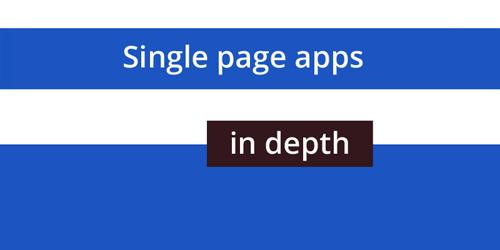 single-page-apps-in-depth