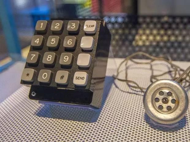 第一家被黑客攻击的公司:AT&T,上世纪60年代末