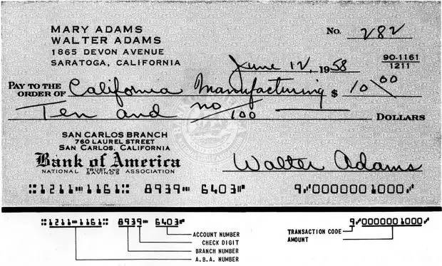 第一家设立CIO岗位的公司:美国银行,1986年