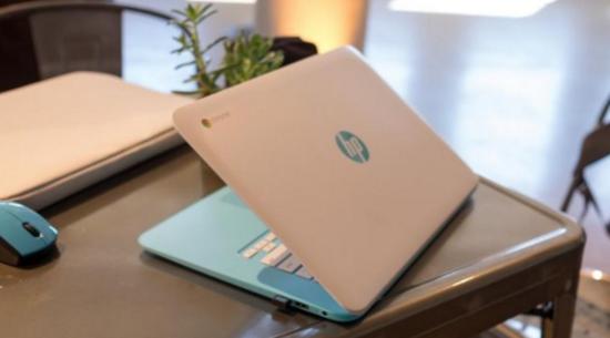 Chrome笔记本