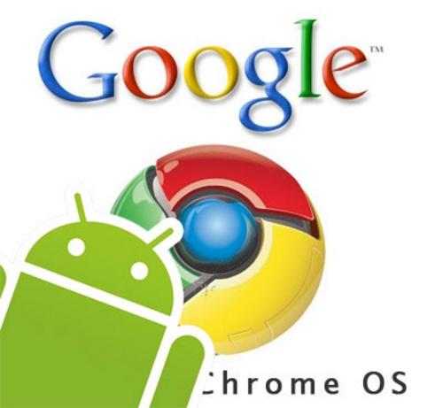 如果Google将Android和Chrome OS进行整合