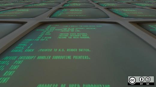 系统管理员不容错过的七款开源终端模拟器