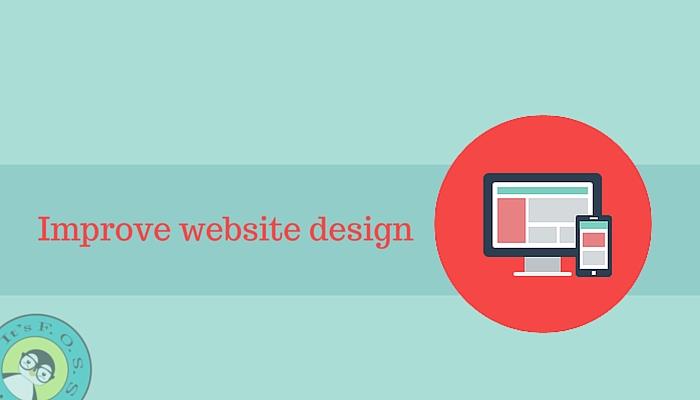 设计网页(开发者)