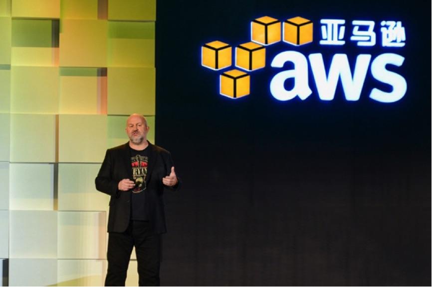亚马逊公司首席技术官沃纳•威格尔