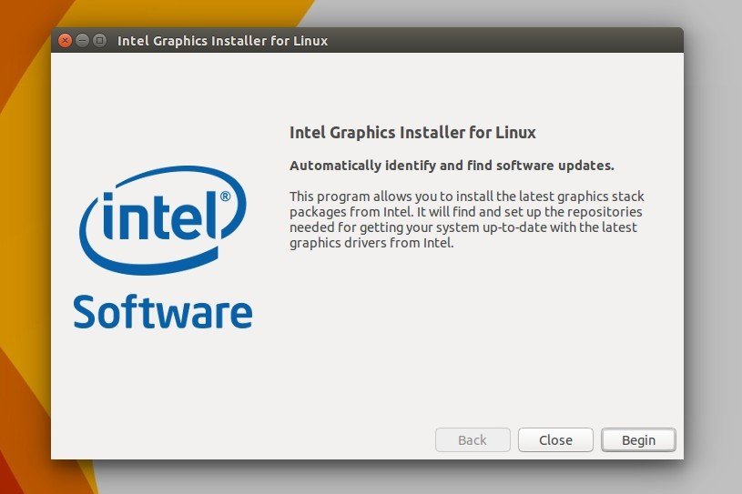intel-graphics-installer