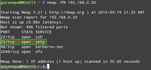 Postfix 邮件服务器错误处理