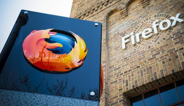 "Mozilla正式""枪毙""小众手机操作系统火狐OS"