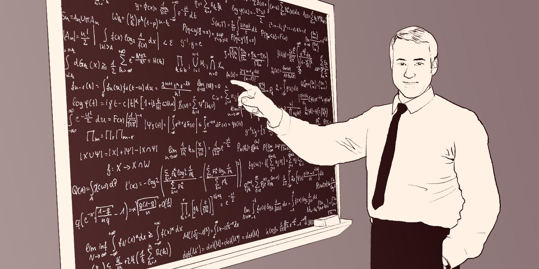 有没有主宰世界的主算法?