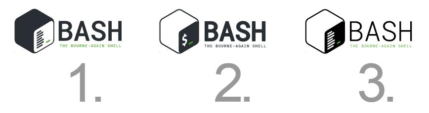 快来帮 Bash 投票新 LOGO 吧!