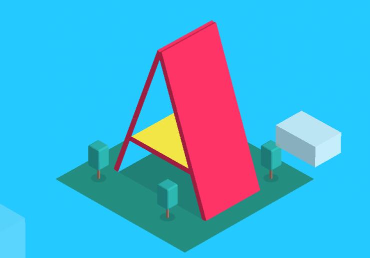 开源框架 A-Frame:只要增加一行代码就可以制作VR网页
