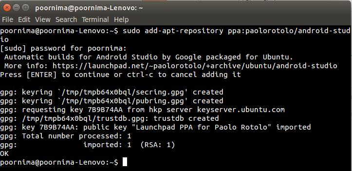 Android-Studio-repo