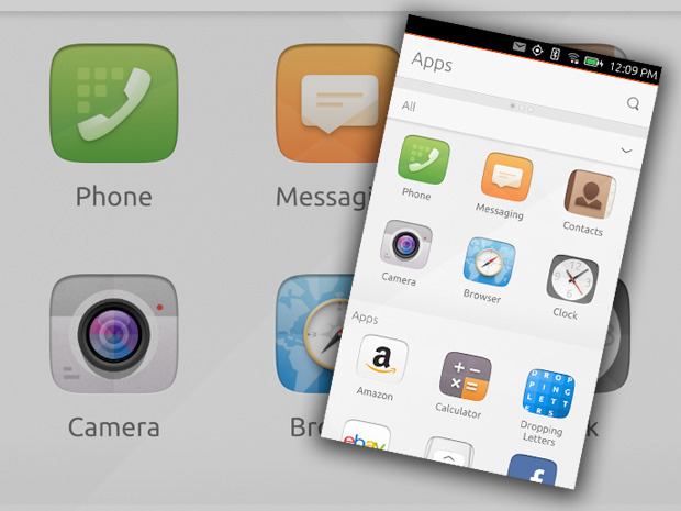 Canonical 将撤出手机平台