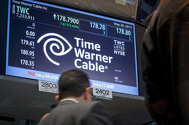 时代华纳有线电视旗下大量用户的邮件和密码信息被黑客窃取