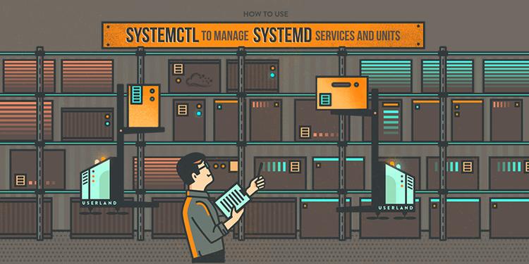 Linux 101:最有效地使用 Systemd
