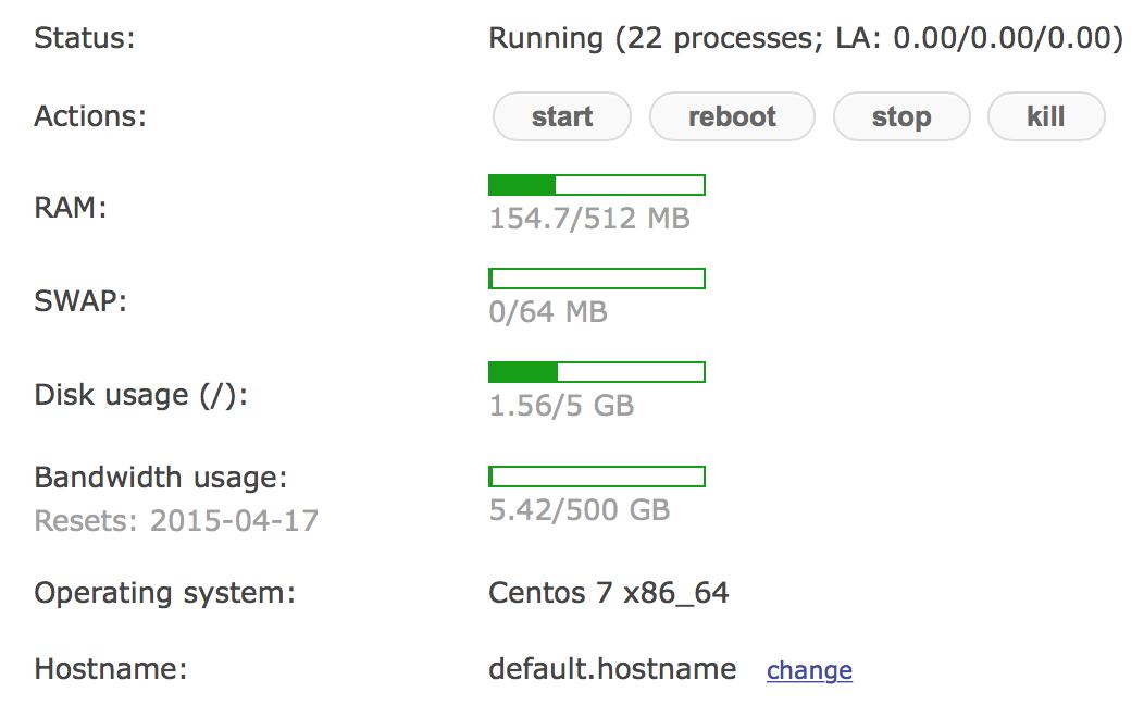 手把手教你搭建自阿里云vps服务器己的 VPS 服务器