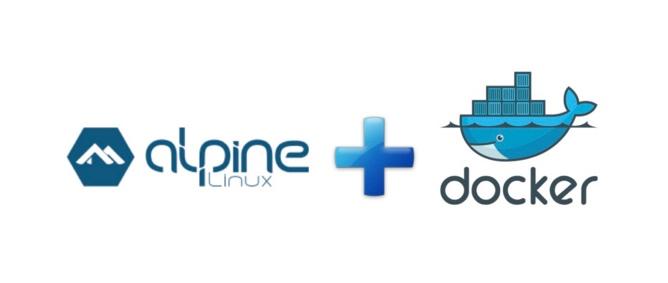 Docker 官方镜像将会使用 Alpine Linux 替换 Ubuntu