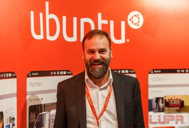 """""""特立独行""""的Ubuntu手机,未来的生存空间几何?"""