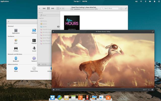 观点|不止于OS X!还有适用于Mac 的八款替代操作系统
