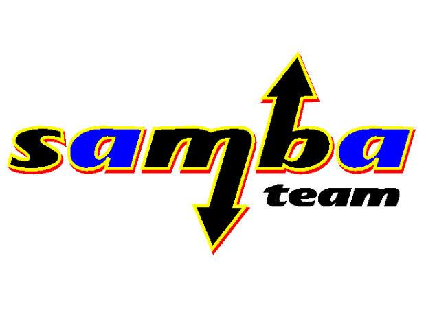 07 samba