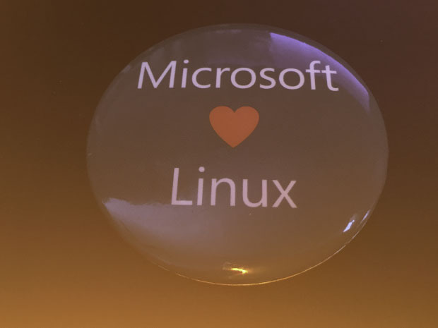 020 microsoft linux