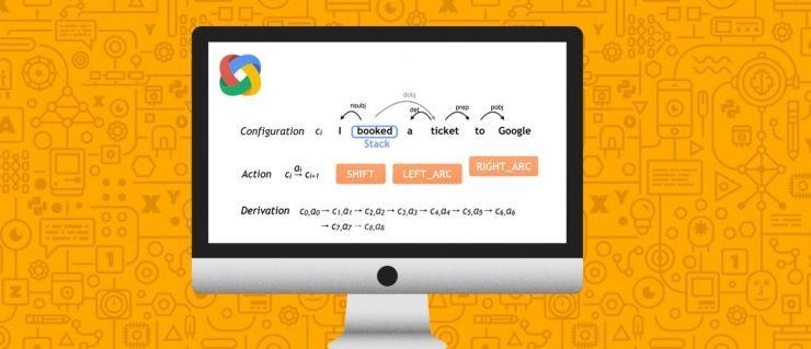 深度解读谷歌SyntaxNet:全新TensorFlow自然语言处理模型