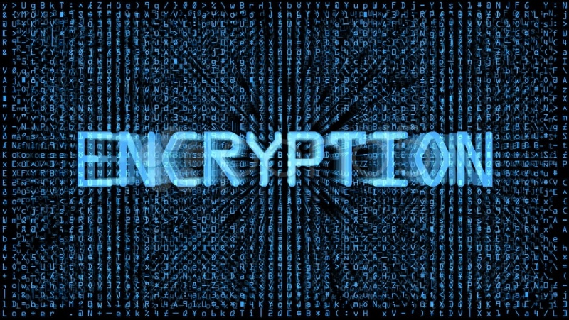 软件开发 Python 3: 加密简介