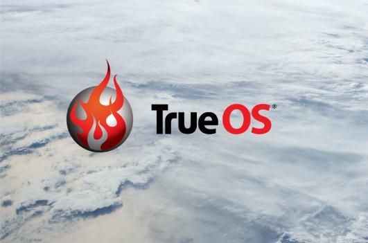 PC-BSD 改名了,现在叫 TrueOS