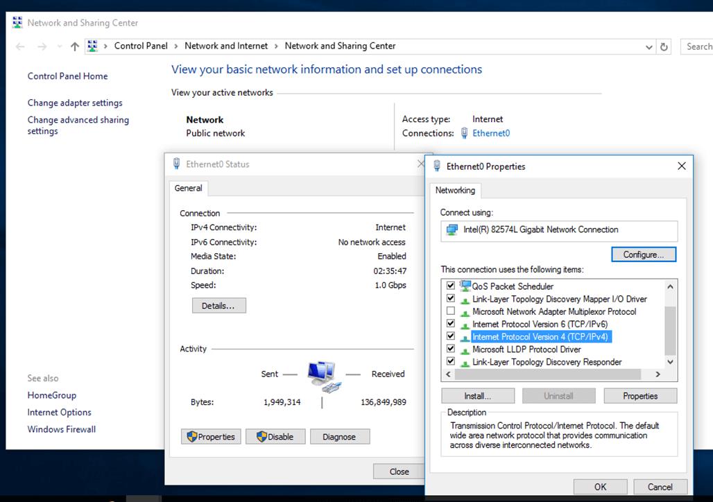 join Windows to Samba4 AD