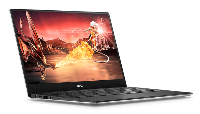Dells XPS Laptop for Linux