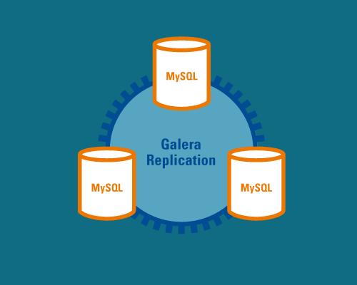 MySQL集群与Galera复制技术