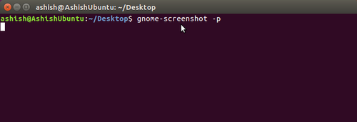 Include mouse pointer in snapshot