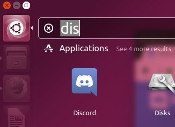 Discord icon in Unity