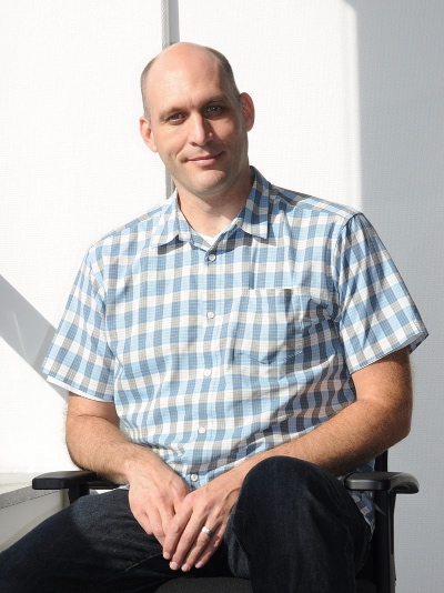 Greg Kroah-Hartman  Linux 内核主要维护人
