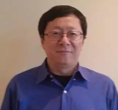 熊英  华为云平台首席架构师