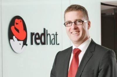 Dirk-Peter van Leeuwen  红帽高级副总裁兼亚太区总经理
