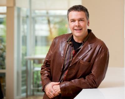 Dave Ward  思科系统工程首席技术官兼首席架构师