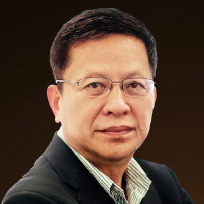 李三琦  华为产品与解决方案首席技术官