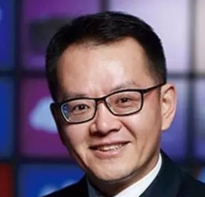 申元庆  微软亚太科技有限公司董事长