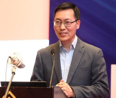 唐雄燕  中国联通网络技术研究院首席技术专家