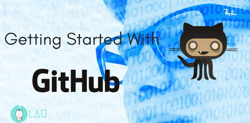 Getting Started With GitHub
