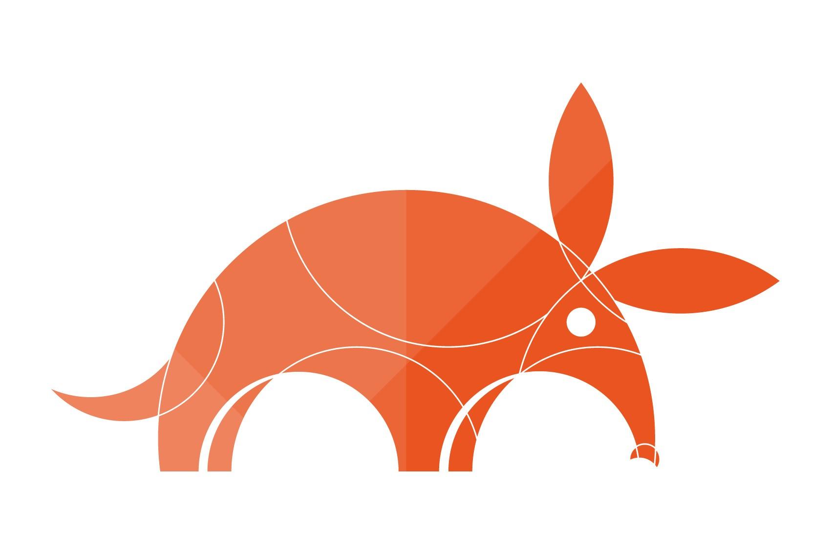 Artful Aardvark (巧豚)