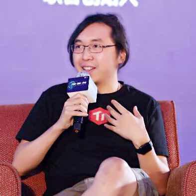 PingCAP 联合创始人兼 CTO 黄东旭