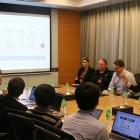 资讯丨Linux基金会一行到访腾讯参观交流