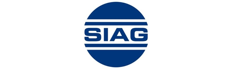 SIAG Office logo