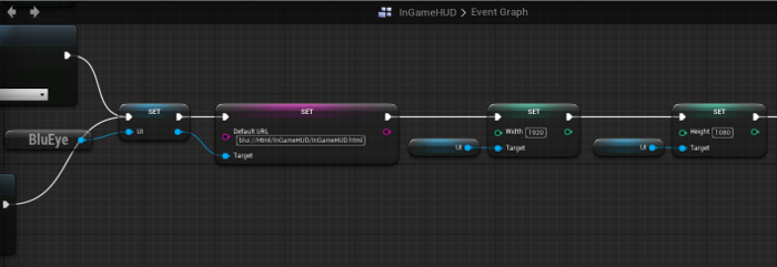 Integrating BLUI into Unreal Engine 4 blueprints
