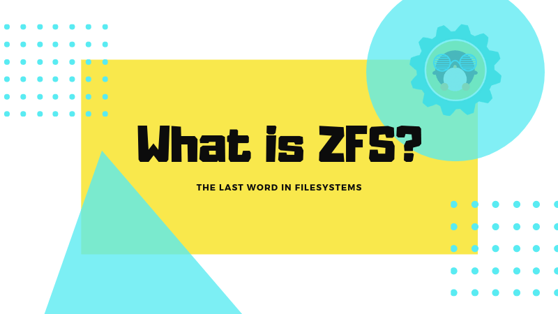 ZFS filesystem