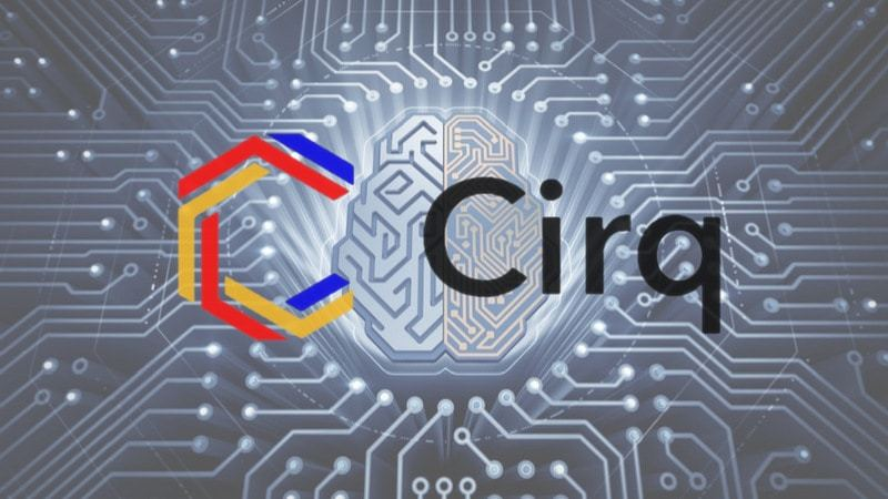 Cirq Framework for Quantum Computing in Linux
