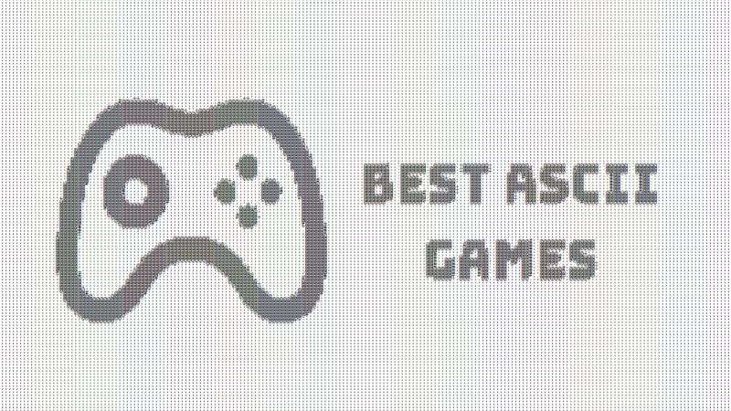 Best Ascii games for Linux