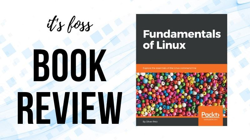 Fundamental of Linux books