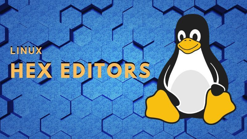 Best Hex Editors for Linux